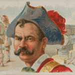 Captain Bart Roberts